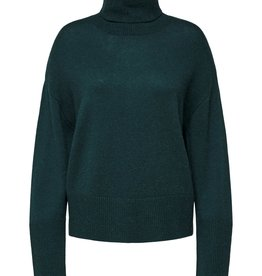 Selected Femme Rianne knit rollneck