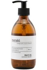Meraki Oil