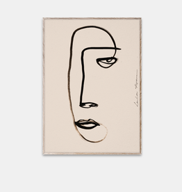 Paper Collective Serious Dreamer – 50x70 cm