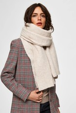 Selected Femme Laura Knit Scarf