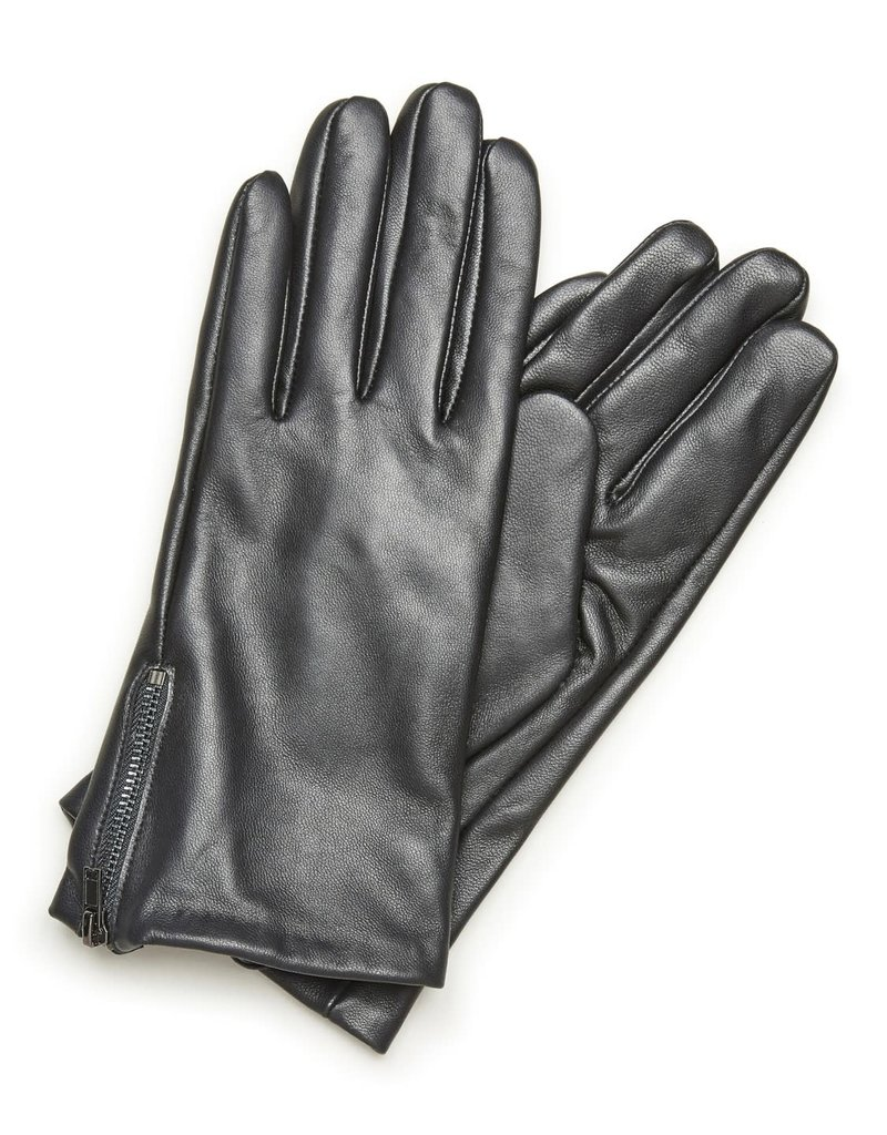 Selected Femme Mira Leather Gloves