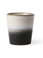 HKliving HK living ceramic 70's mug diverse kleuren