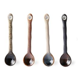 HKliving Japanese tea spoon