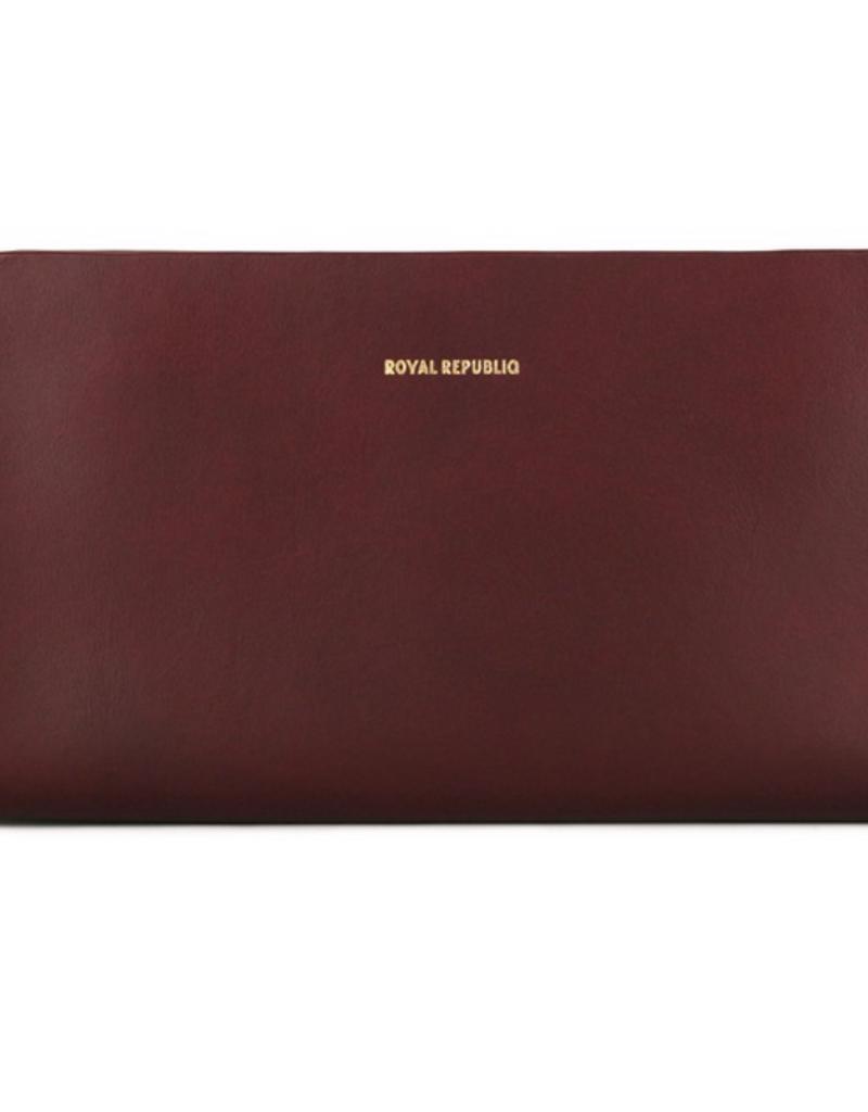 Royal Republiq Galax travel wallet