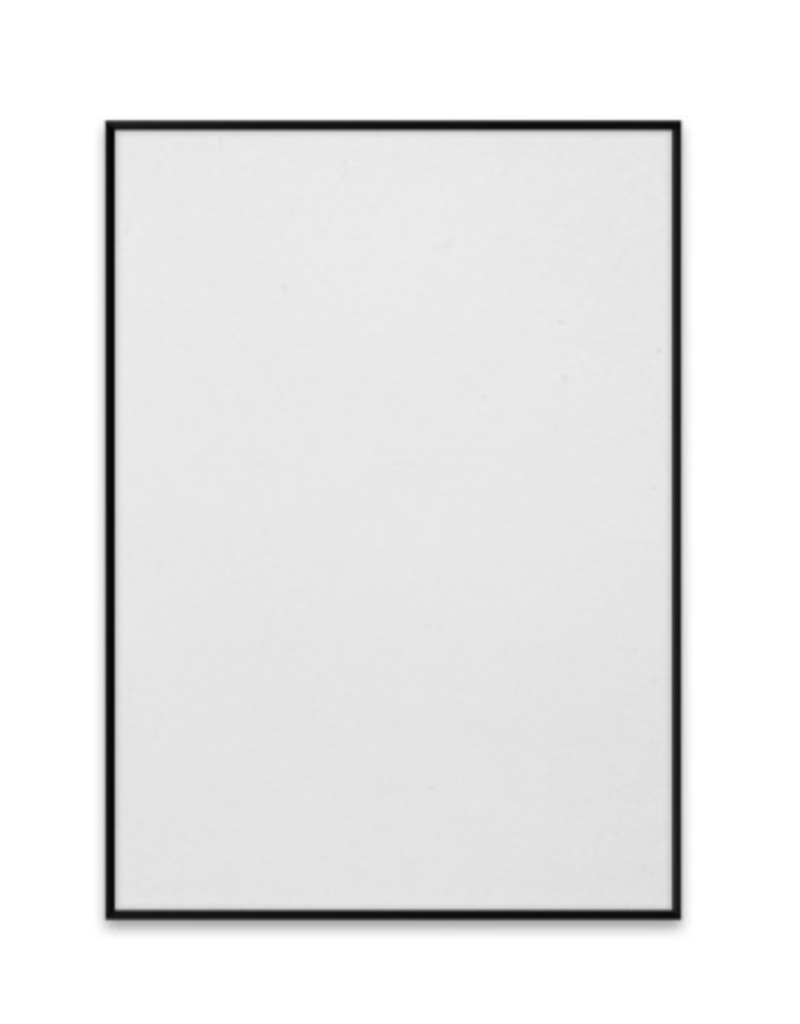Paper Collective Paper Collective - Regular Frame 50 x 70 cm