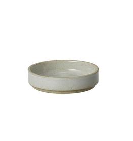 Hasami Plate - grey  ø85 mm HPM001