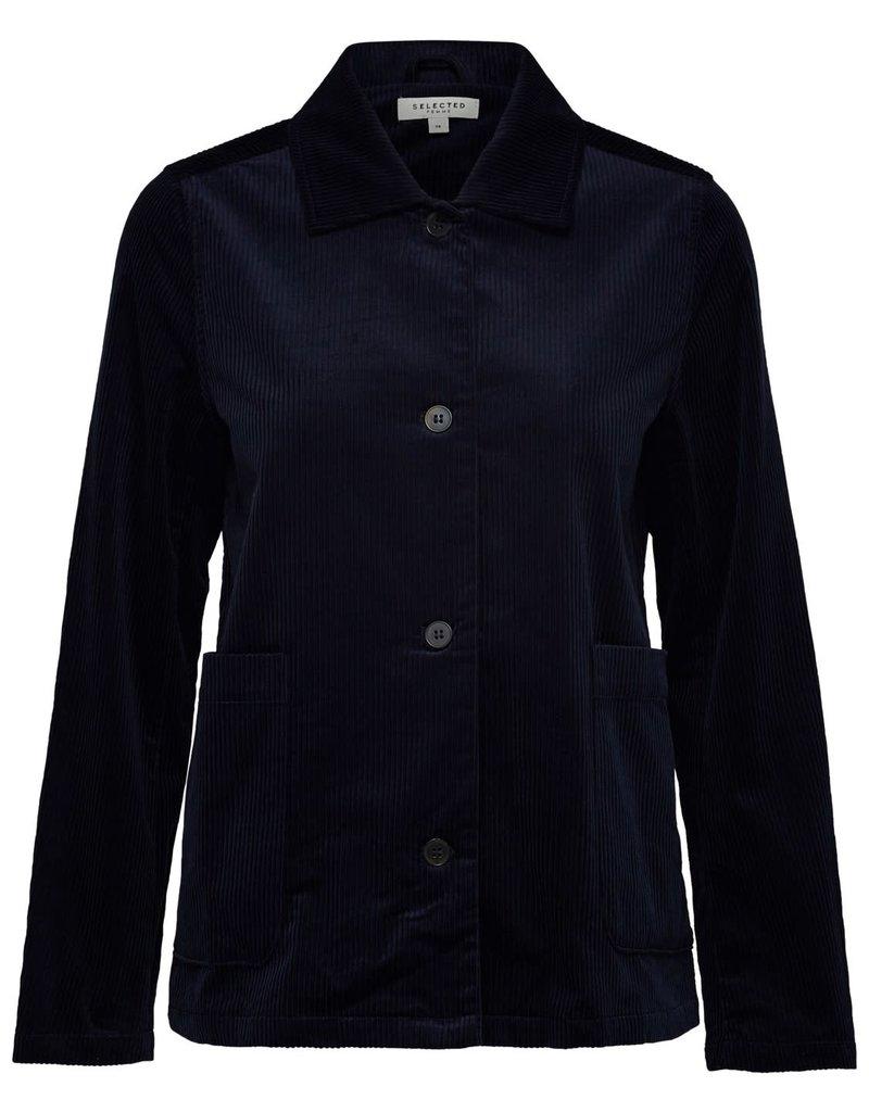 Selected Femme Adele jacket