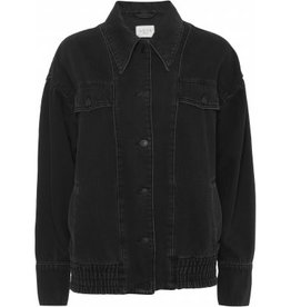 Norr Kenzie denim jacket
