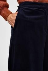 Selected Femme Adele HW wide pants