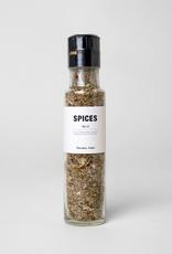 Nicolas Vahé Spices, meat 115 g