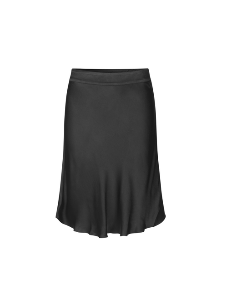 Second Female Second Female Eddy  Short Skirt Black