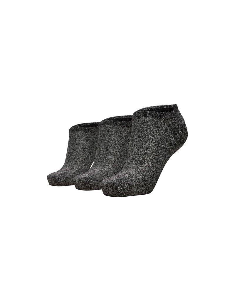 Selected Femme Vada 3-pack sneaker sock