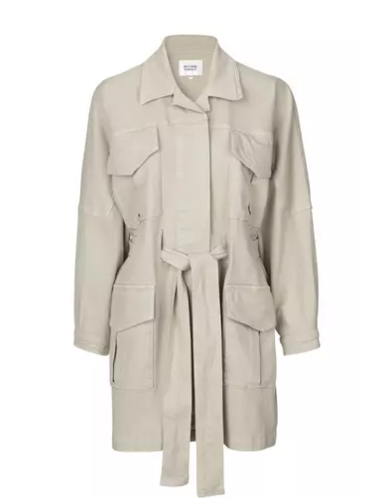 Second Female Second Female Ariana LS coat