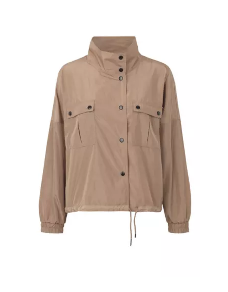 Second Female Second Female Season LS Jacket