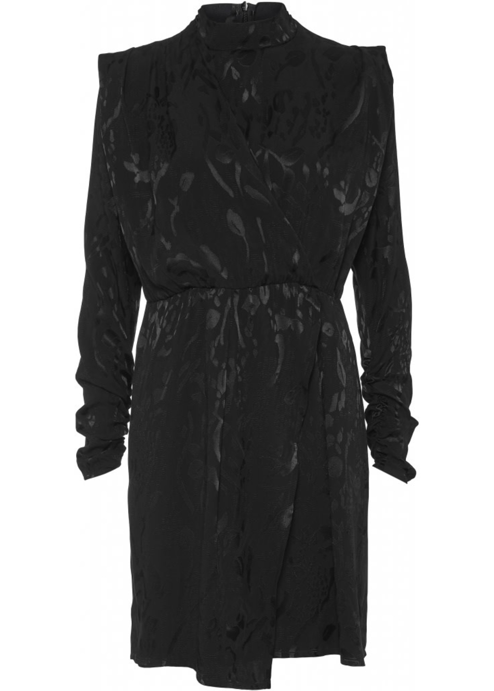 Norr Paisley dress