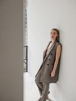 Second Female Ainine waistcoat