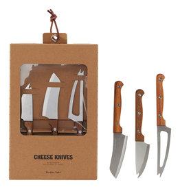 Nicolas Vahé Cheese Knives