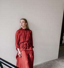 Second Female Tul  Long Dress