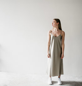 Second Female Arzur slip dress