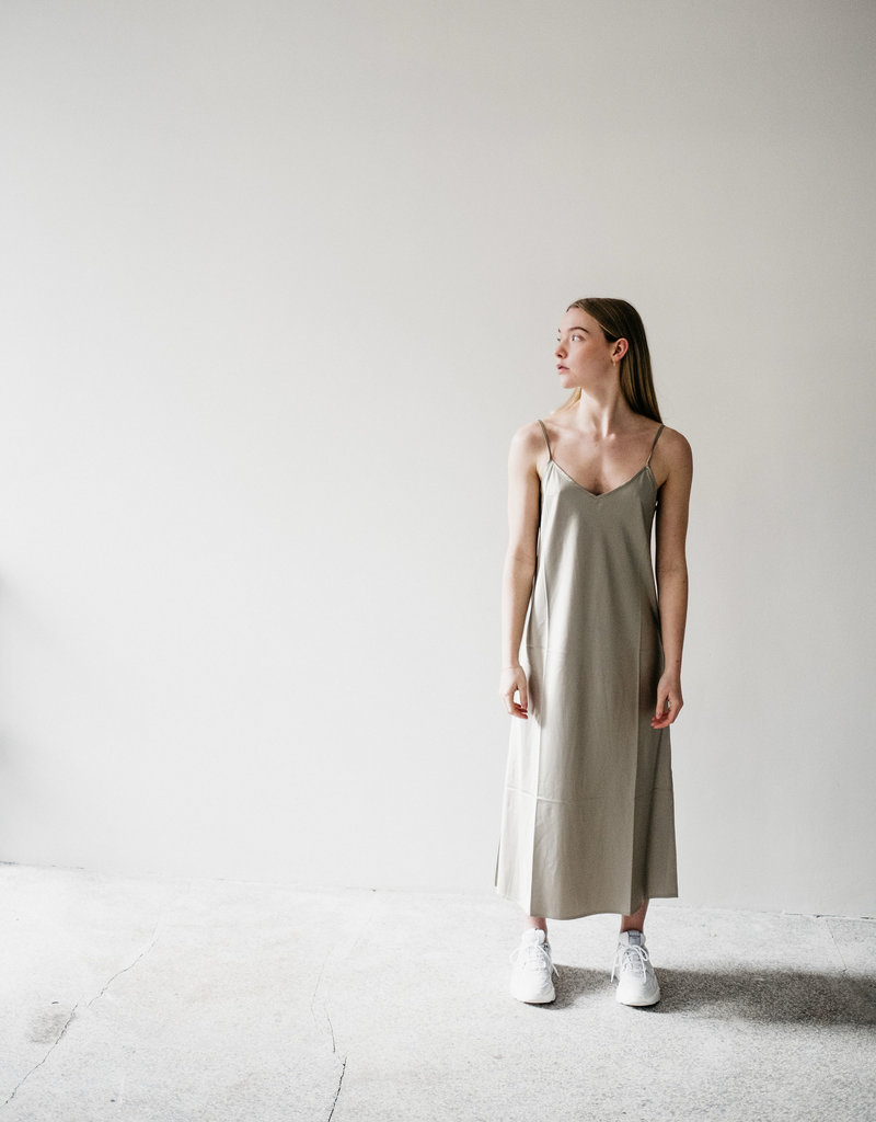 Second Female Second Female Arzur slip dress