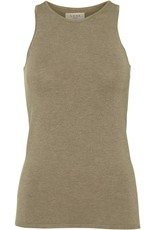Norr Chelsea knit tank top