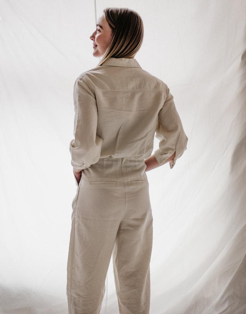 Second Female  Jumpsuit Selene