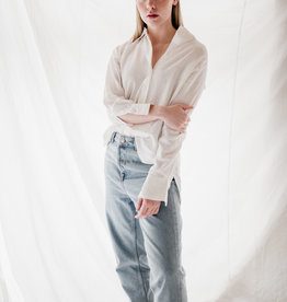 Selected Femme Frida hw mom jeans