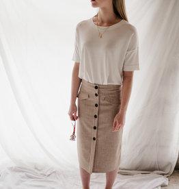 Norr Karlie skirt