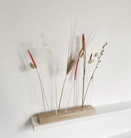 Mood Dry flower display