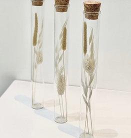 Mood Dry flower jars / set of 3