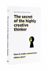 BIS Secret of the highly creative thinker