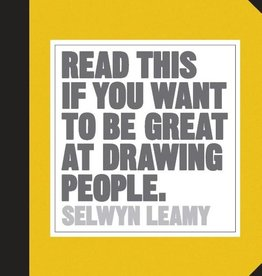 BIS Read this if you want to be great drawing people