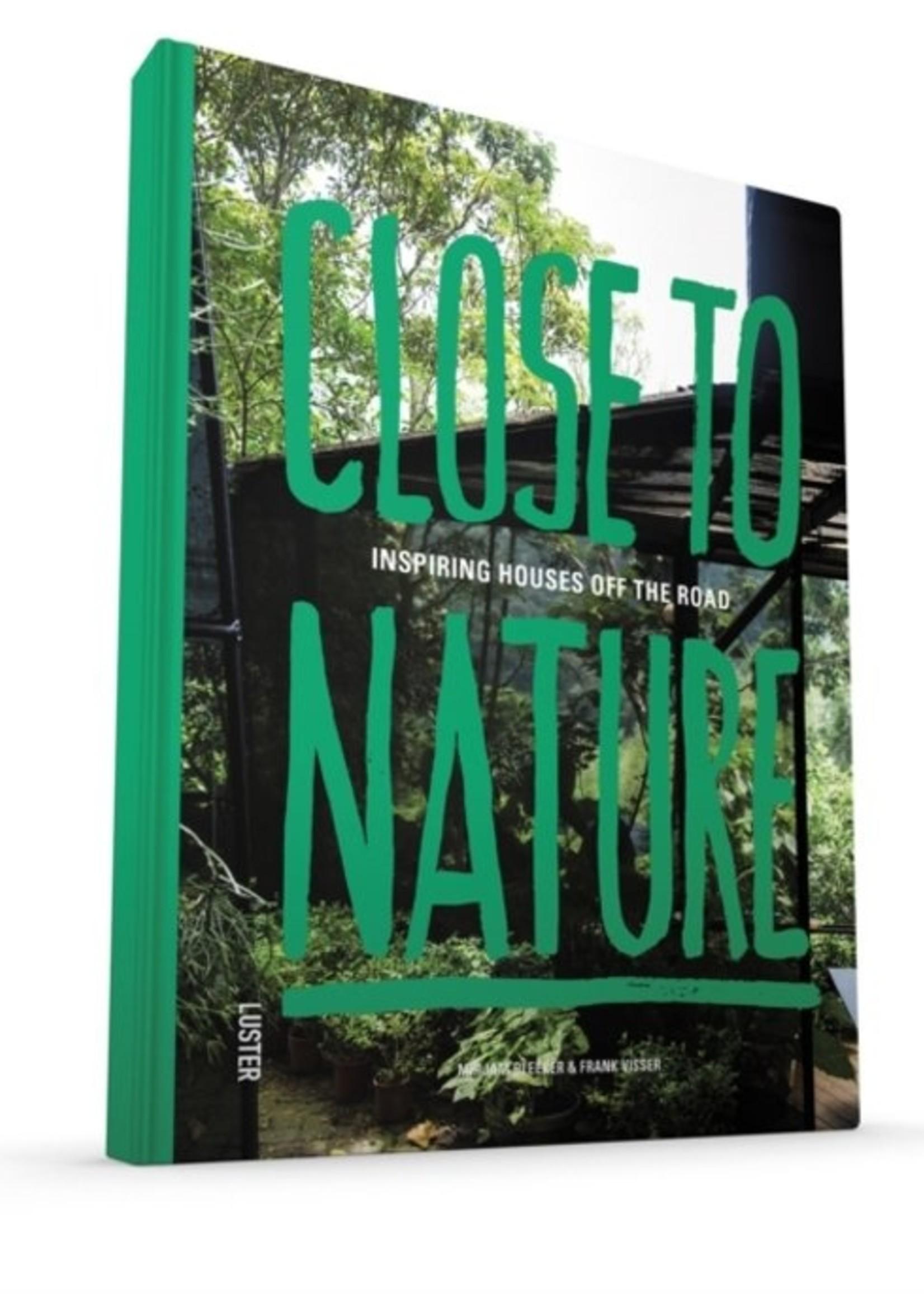 Book Close to nature