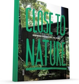 Luster Book Close to  nature