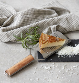 Nicolas Vahé Grater beech wood handle