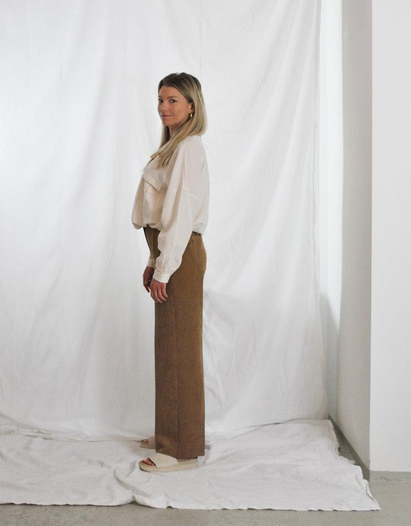 second femme Nukana blouse