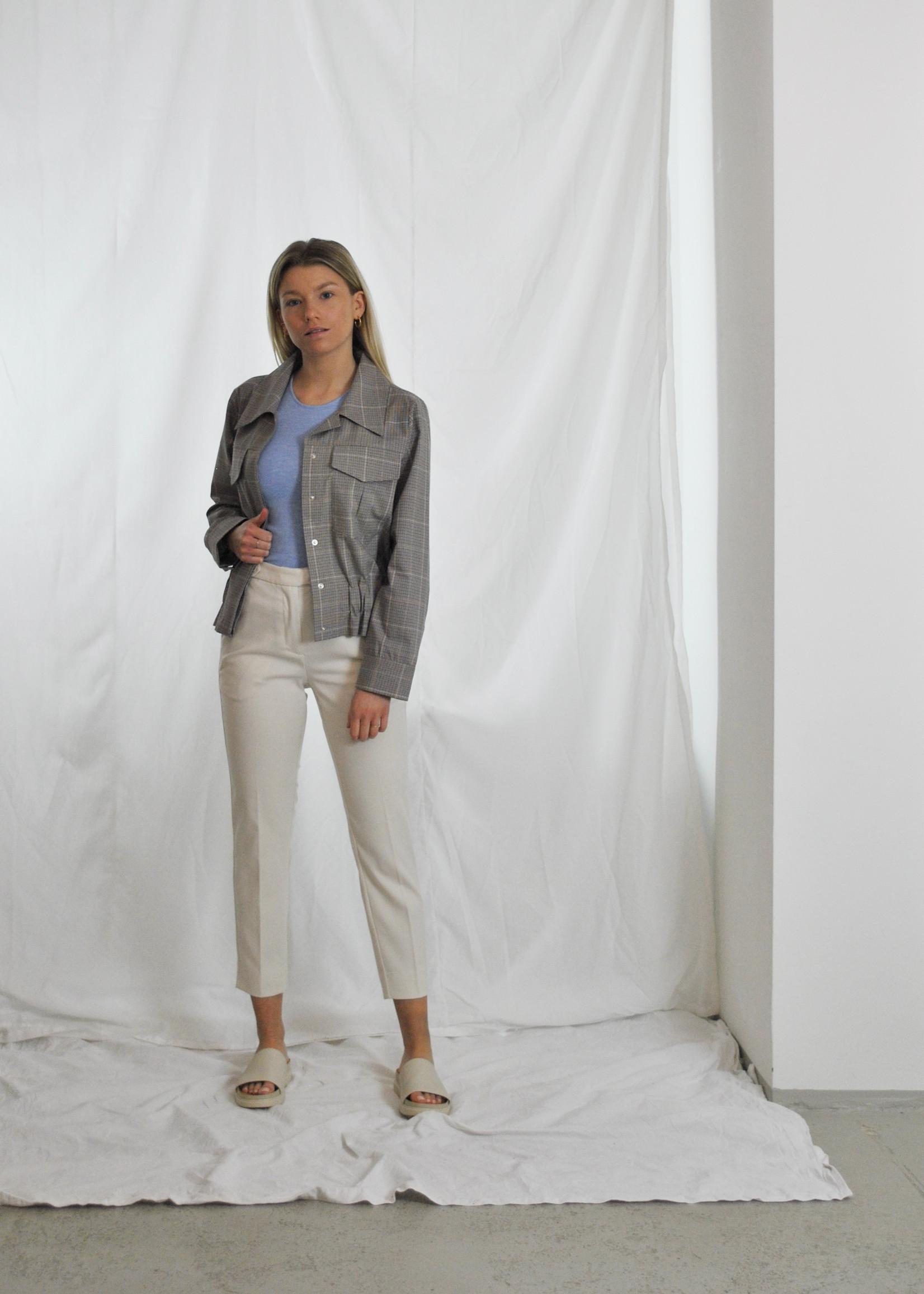 Second Female Kaleem trousers / S