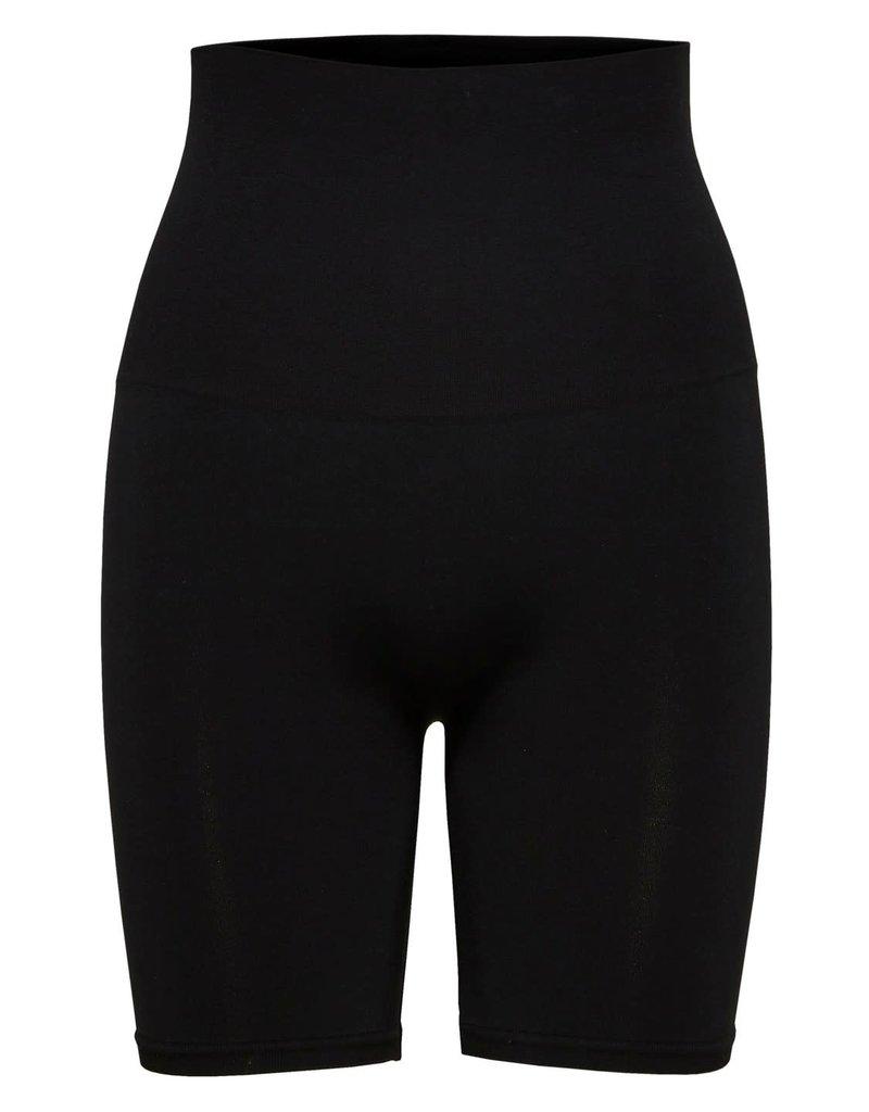 bestseller Shapewear Shorts B black and sandshell