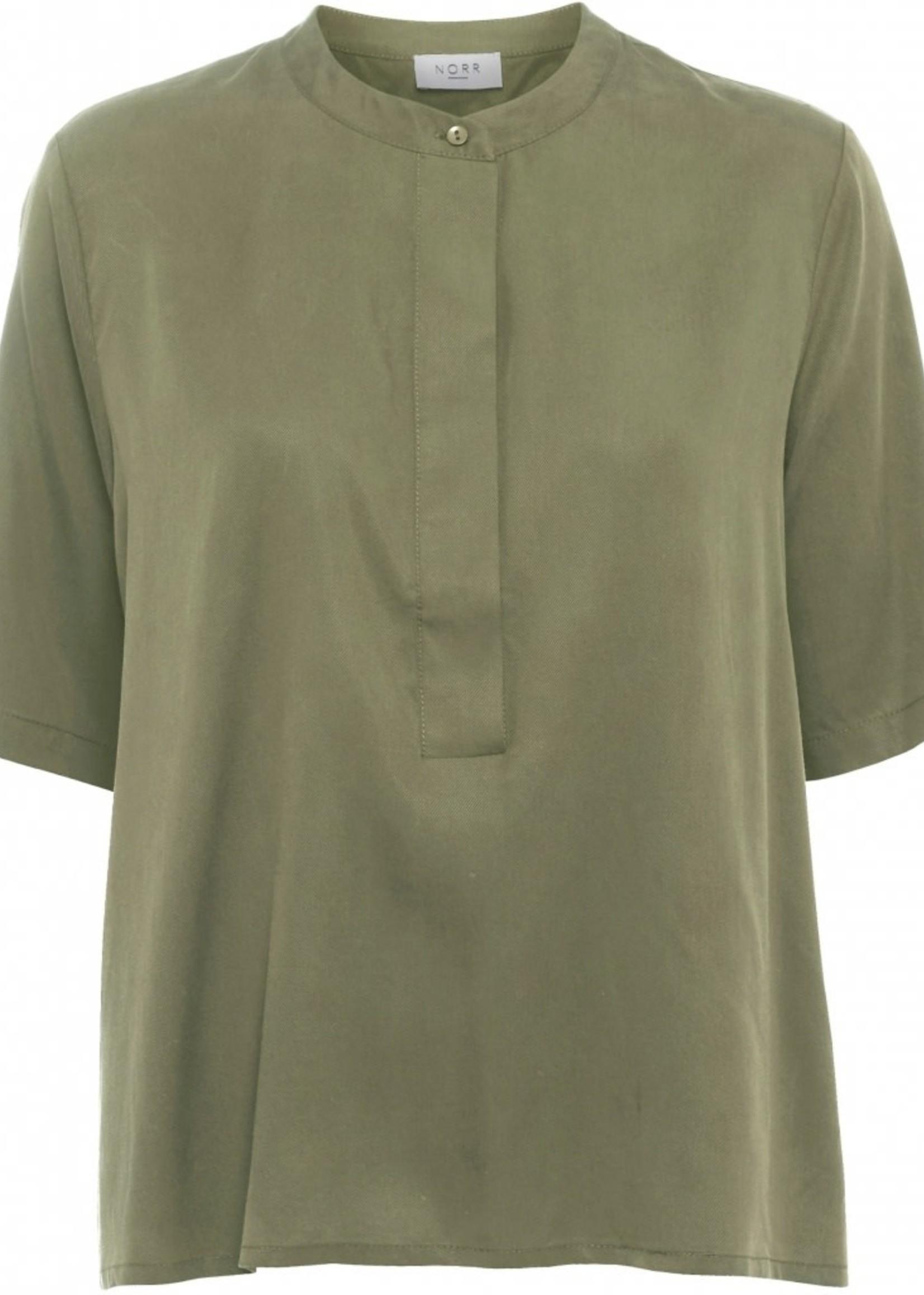 Norr Norr Tenna shirt