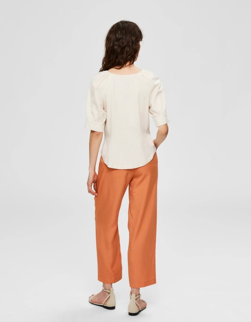 Selected Femme Selected Femme Malvina 2/4 shirt