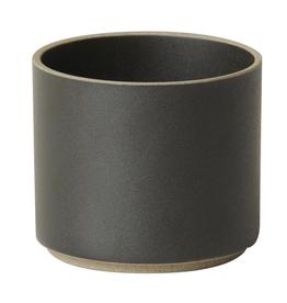 Hasami Hasami Mug Cup - black