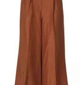 Second Female Lia Trousers brown