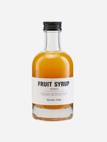 Nicolas Vahé Fruit syrup, mango