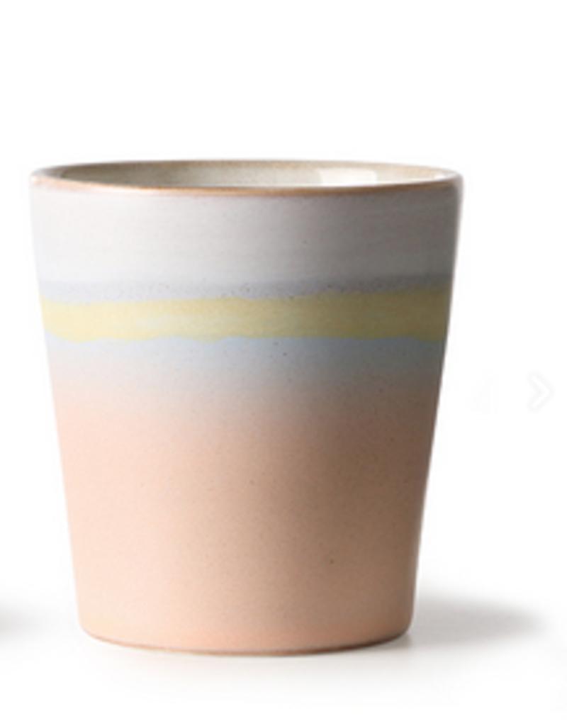 HKliving Suites special ceramic 70's
