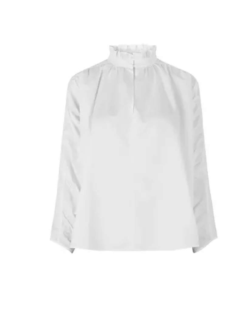 Selected Femme Addison blouse