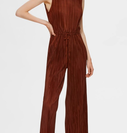 Selected Femme Kimi ankle jumpsuit