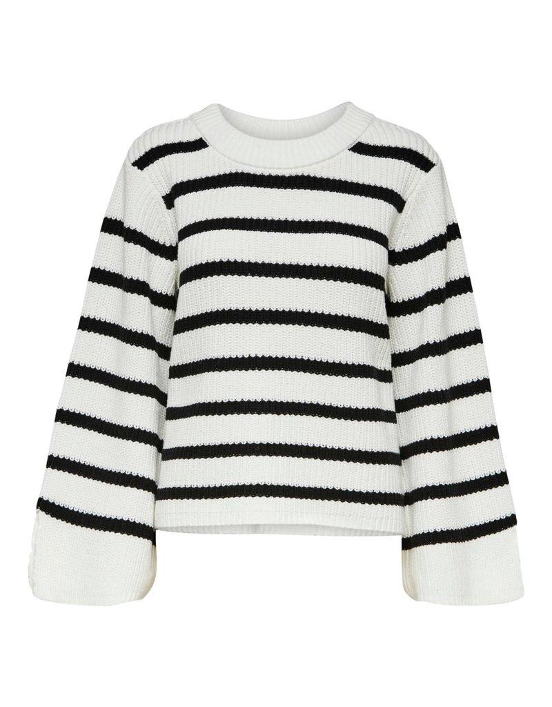 Selected Femme Kisa knit o-neck