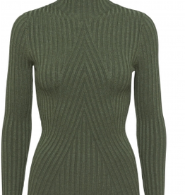 Norr Chelsea knit top