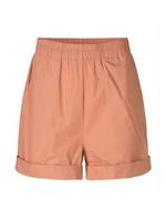 Second Female Larkin Shorts mocha