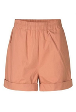 Second Female Larkin Shorts mocha